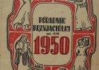 Ko�uch o zapachu owsianki - jak dbano o garderob� w latach 50.