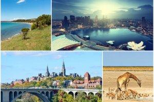 Dok�d jecha� w 2015? Najlepsze kierunki wg Lonely Planet