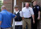 Zabójcę z Charleston zainspirował szef rasistowskiej organizacji wspierającej Republikanów