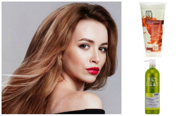Burza włosów - 5 trików na szybkie zwiększenie objętości Twojej fryzury