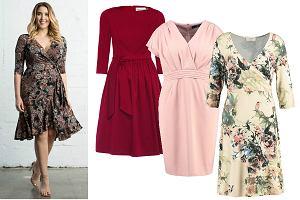Jak dobrać sukienkę do typu sylwetki, żeby podkreślić swoje atuty? Podpowiadamy!