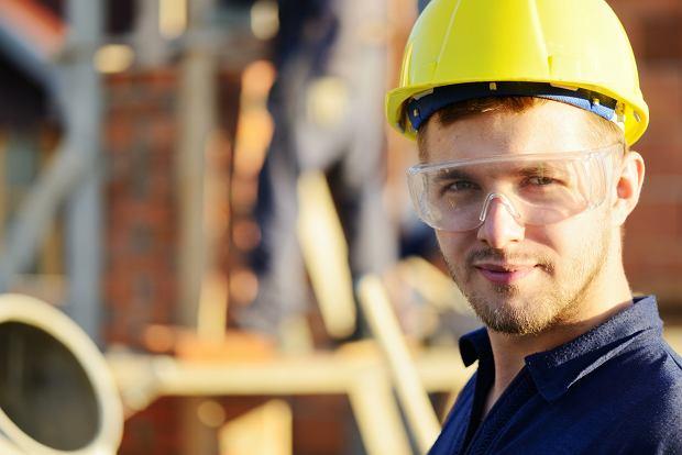 Branża budowlana nadal wśród najbardziej niebezpiecznych zawodów w Polsce