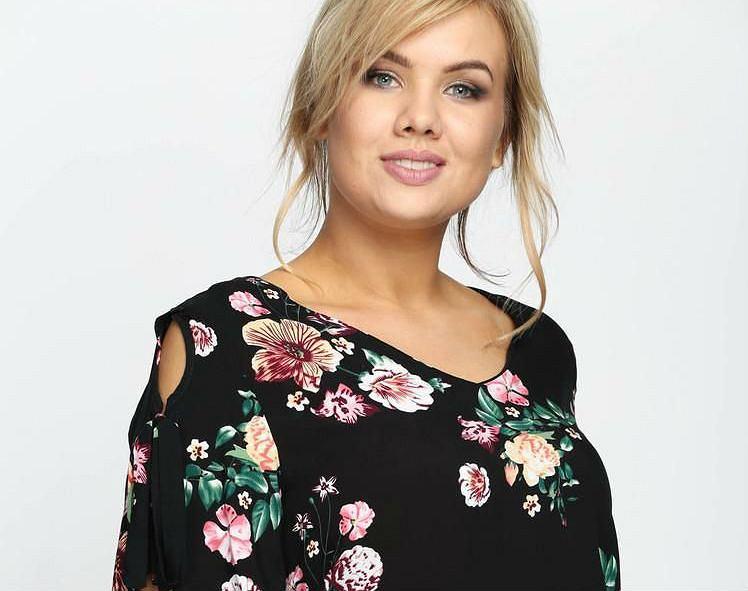 3c0f29318f Bluzki dla kobiet plus size - jakie wybrać