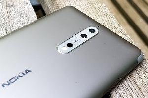 Smartfon Nokii z pięcioma obiektywami coraz bardziej prawdopodobny. Debiut na targach MWC 2018?