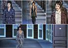 Louis Vuitton jesie�-zima 2013/14 - najpi�kniejsze sylwetki z pokazu