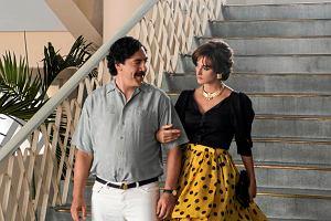 """""""Kochając Pabla, nienawidząc Escobara"""". Cruz i Bardem: rzeczywistość jest ważniejsza niż fikcja"""