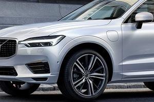 Volvo XC60 | Ceny w Polsce | Oferta w klasie premium