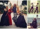 Karlie Kloss, Lara Stone, Cara Delevingne i inne słynne modelki bawią się w Cannes, Behati Prinsloo nagrywa singiel, a Doutzen Kroes odlicza dni do narodzin swojej córki...