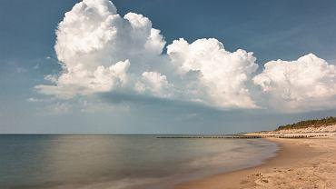 Pogoda nad morzem wakacje 2018 - co nas czeka?