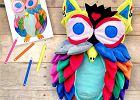 Niezwykłe maskotki i biżuteria według projektów z dziecięcych rysunków