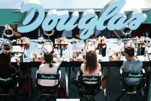 Zarezerwuj chwilę dla siebie - Douglas Beauty Street 2014