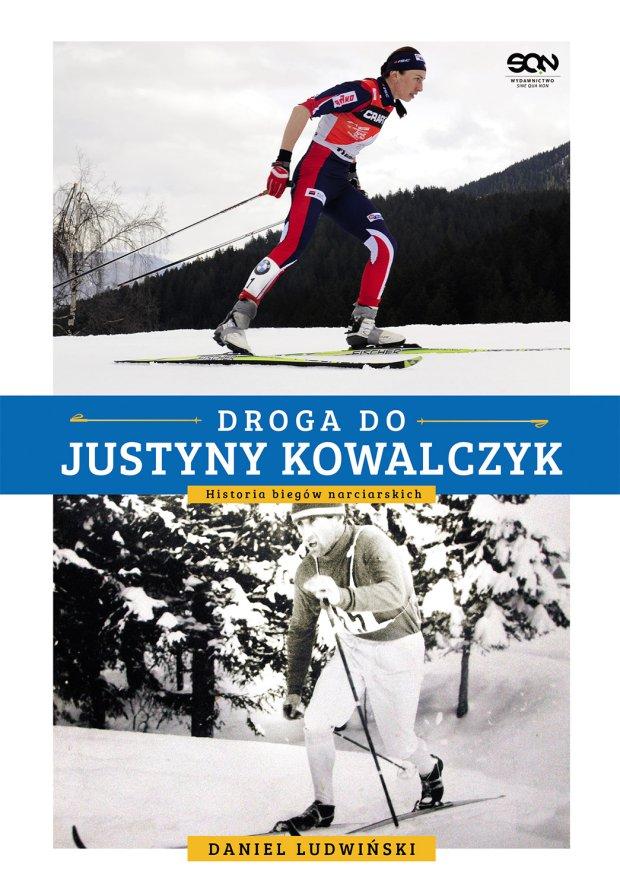 Droga do Justyny Kowalczyk