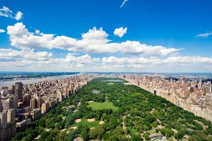Najładniejszy widok na całym Manhattanie. Cena - 255 milionów złotych