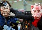 Wszyscy straszą podziałem Ukrainy