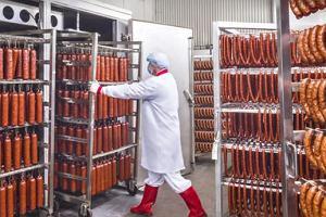 W mi�sie do produkcji w�dlin Morlin i Krakusa znaleziono za du�o antybiotyku. Partie wycofane z rynku