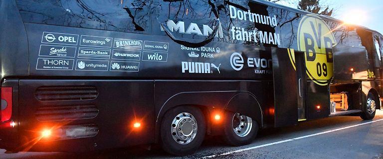 Bundesliga. Sponsor Borussii Dortmund wywołał skandal. Zapytał kibiców o zamach sprzed półtora roku