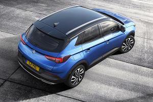 Opel Grandland X | Niemiec z Francji