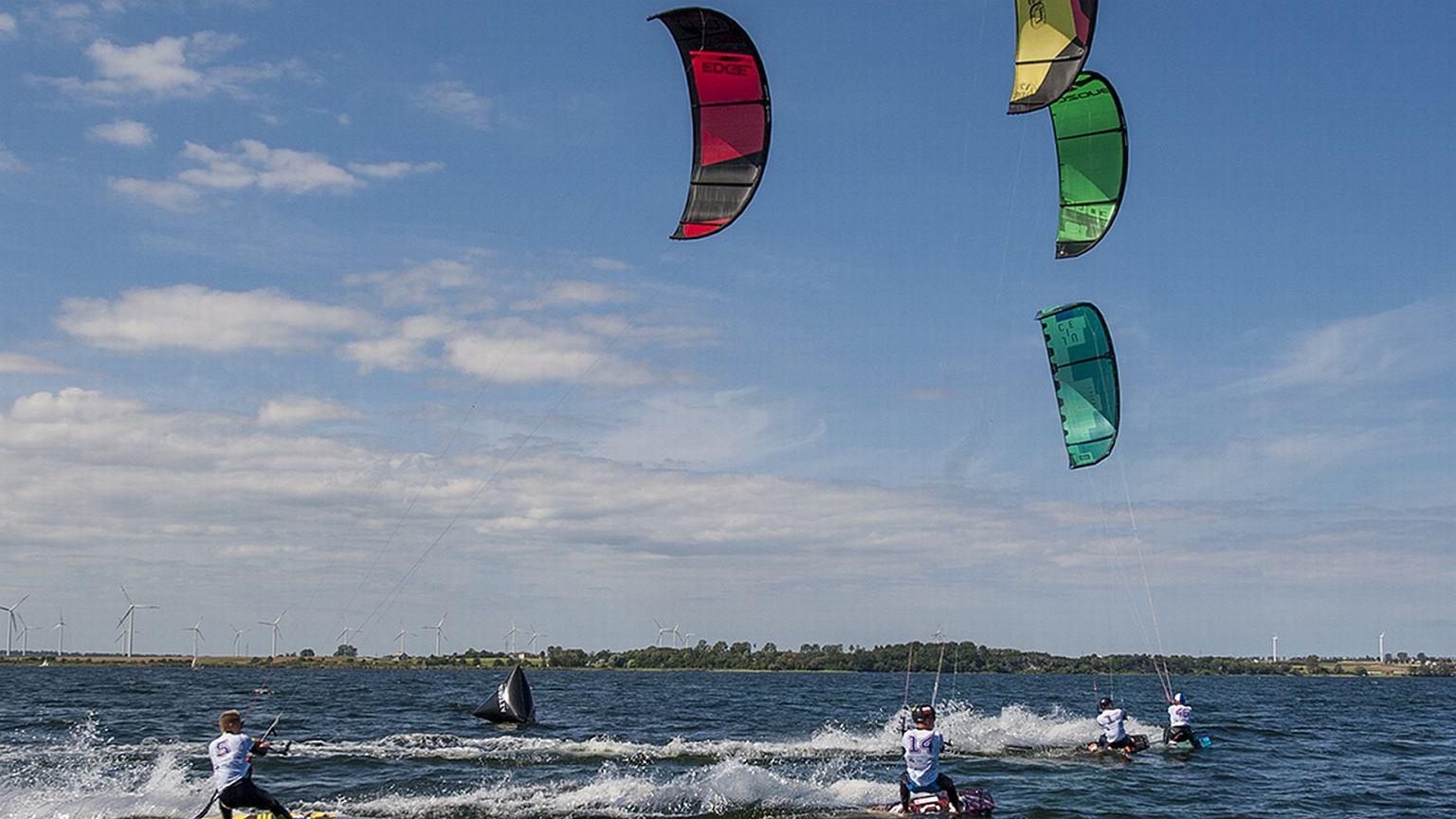 Przed nami finał Pucharu Polski i Mistrzostwa Polski w kitesurfingu! Najlepsi spotkają się na zawodach Ford Fiesta Active Cup