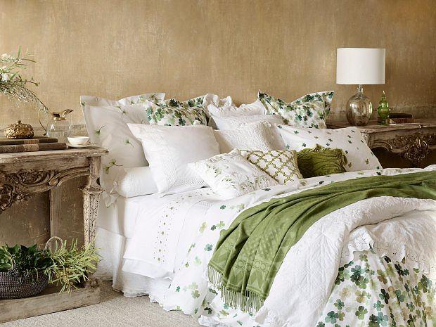 Kolor Twojej sypialni m�wi o Tobie