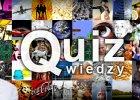 LXXII copi�tkowy quiz wiedzy - Wojownicze ��wie Ninja