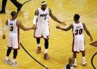 Fina� NBA dla Heat czy Spurs? Eksperci typuj�