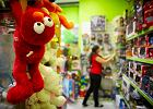 Kupi�e� dziecku zabawk� pod choink�? Mo�e by� niebezpieczna