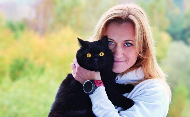 Iwona Guzowska: Walka to była okazja wyjątkowa. Chciałam się czuć mocna, bez skazy. Zawsze miałam wszystko nowe