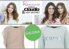 """Kolekcja """"Romance"""" od Top Secret i miesięcznika Claudia. Udana?"""