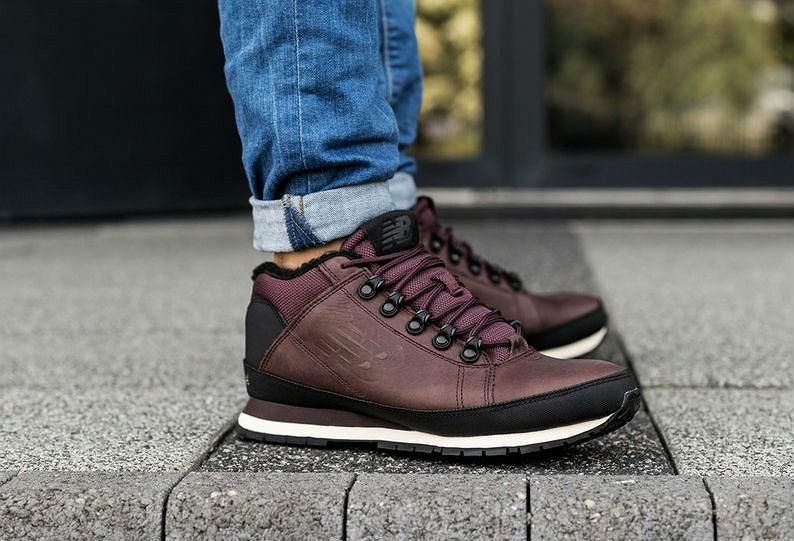6489e8db53d55 New Balance zimowe i całoroczne: wygodne buty na co dzień
