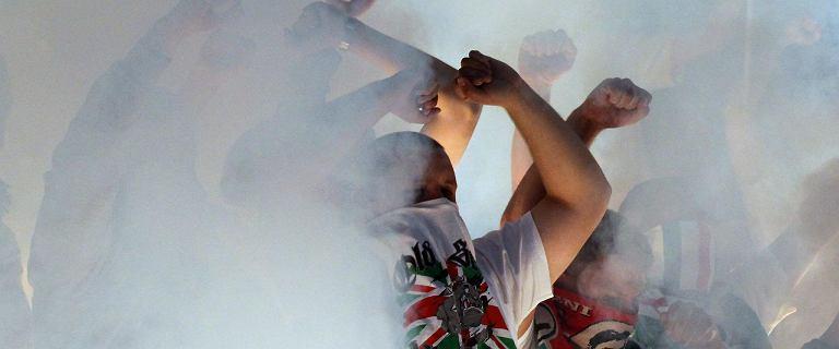 19-latkowie poszli na mecz Legii w klubowych barwach. Zostali zaatakowani, bo mówili po niemiecku