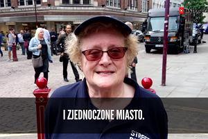 Manchester po zamachu. Relacja Macieja Czarneckiego