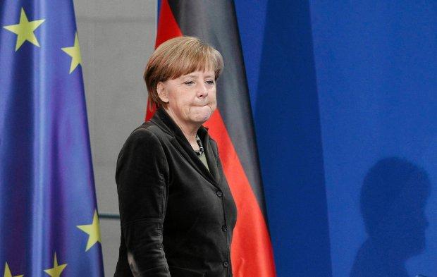 Kanclerz Merkel ostro: G8 nie istnieje. B�d� kolejne sankcje wobec Rosji