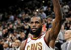 NBA. LeBron James najmłodszym trzydziestotysięcznikiem