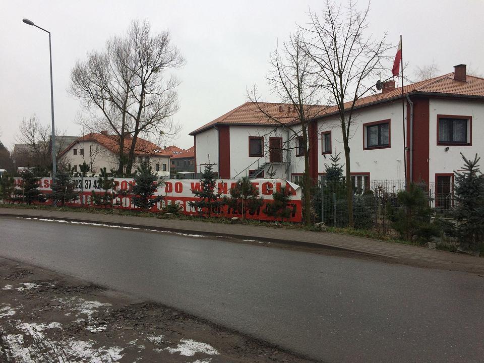Dom Polski w Cesarzowicach