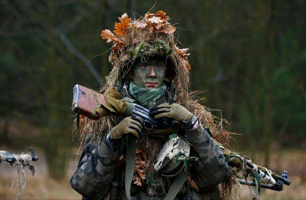 Propaganda Russia Today: Polska wzmacnia armi� uczniami i ekstremistami