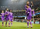 Liga Mistrzów. Real pokonuje Juventus. I przechodzi do historii!