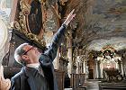 Barokowe sale Uniwersytetu Wrocławskiego wołają o remont