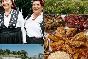 Kraj róż, jogurtu i rekordowej długości stołu biesiadnego. 7 rzeczy, których nie wiecie o Bułgarii