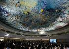 Organizacje pozarządowe apelują o wykluczenie Rosji z Rady Praw Człowieka ONZ