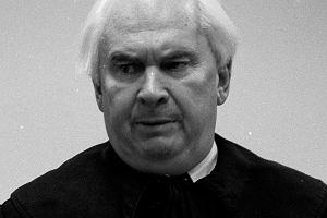 Maciej Dubois (4.06.1933 - 17.05.2016)