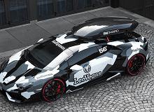 Tuning | Lamborghini Huracan | 800-konna zabawka Jona Olssona