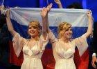 Rosjanki wyst�puj� podczas konkursu Eurowizji, a publiczno�� buczy. Reakcja na kryzys ukrai�ski?
