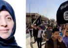 """Czo�owa iracka prawniczka zabita przez d�ihadyst�w. ONZ: """"Ha�ba"""""""