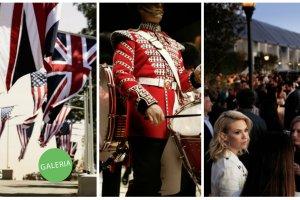 Burberry: London in Los Angeles. Zobacz relacj�! [DU�O ZDJ��!]