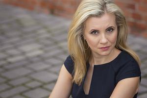 Autorka kryminałów Joanna Opiat-Bojarska: Moja wyobraźnia nie lubi bezczynności [ROZMOWA]