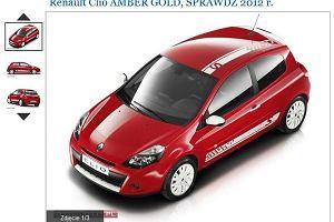 Samochody dla Amber Gold pod m�otek