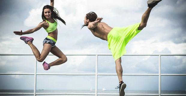 Fit lovers i przepis na dietetyczny torcik