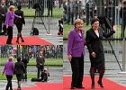 Kopacz: Nie pogubi�am si� na czerwonym dywanie w Berlinie. Zreszt�, nie od tego zale�y polityka