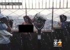 Robi� zdj�cia p�nagiej modelce na tarasie Empire State Building. Zap�aci 1,1 mln dolar�w zado��uczynienia?
