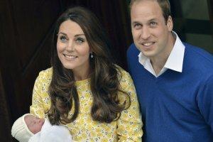 Ksi�na Kate i ksi��� William wybrali ju� imi� dla c�rki! Zanim jednak je ujawni�...
